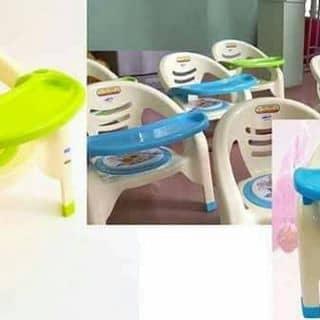Ghế ăn dặm cho bé của hotran24h tại Cần Thơ - 3151703