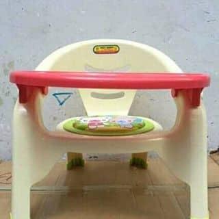 Ghế ăn dặm cho bé của holytjeu tại Tuyên Quang - 2658467