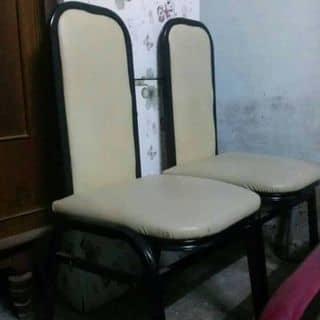 Ghế dựa của giahantran1 tại Cần Thơ - 2058324