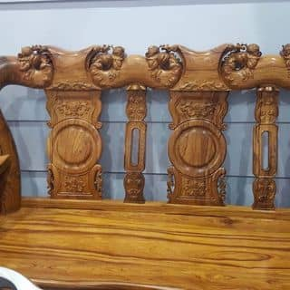 Ghế minh gỗ cẩm vân của chuhe_love_baby tại Hồ Chí Minh - 2704625