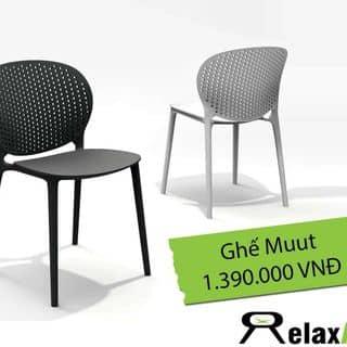 Ghế nhựa - nội thất phổ thông của noithatducanh tại 75 Khánh Hội, phường 3, Quận 4, Hồ Chí Minh - 2942620