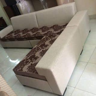 Ghế sofa da của xinhtuoiheocon tại Hải Dương - 1913749