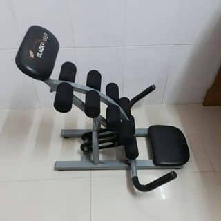 Ghế tập bụng  của caukhoa1 tại Thành Phố Cao Lãnh, Đồng Tháp - 3245597