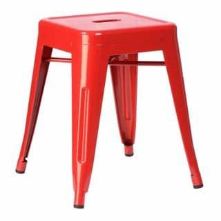 ghế Tolix Thấp Không Lưng của noithatducanh tại 75 Khánh Hội, phường 3, Quận 4, Hồ Chí Minh - 2914578