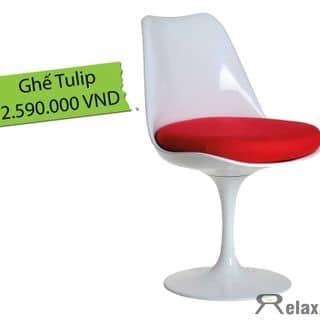 Ghế Tulip /ghế cafe / ghế ăn/ ghế tiệc của noithatducanh tại 75 Khánh Hội, phường 3, Quận 4, Hồ Chí Minh - 2942580