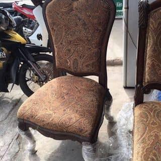 Ghế vintage gỗ tự nhiên của tinhyeukotranhgianh89 tại Hồ Chí Minh - 2070576