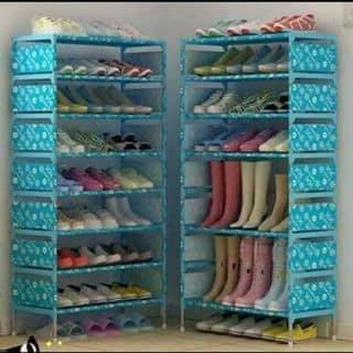 Giá đựng giày tiện dụng của ngonga42 tại Shop online, Huyện Nghi Xuân, Hà Tĩnh - 1555126