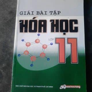 Giải bài tập hóa học của honguyennhoc2 tại Quảng Ngãi - 1911870
