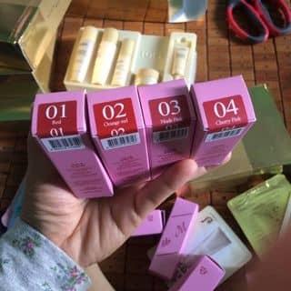 Giảm giá Son Like M Hàn Quốc chính hãng của kimthohuynh tại Shop online, Quận Bình Thủy, Cần Thơ - 3153164