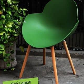 [GIẢM GIÁ THÁNG 03] GHẾ COOKIE /ghế ăn / ghế cafe của noithatducanh tại 75 Khánh Hội, phường 3, Quận 4, Hồ Chí Minh - 2966149