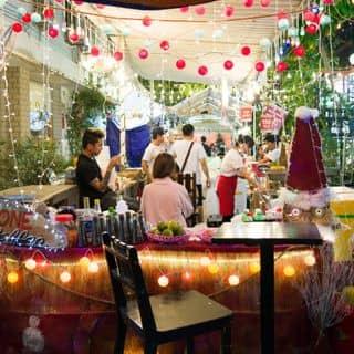 Gian hàng ăn uống của kentruong87 tại 3A Tôn Đức Thắng, Bến Nghé, Quận 1, Hồ Chí Minh - 2193730