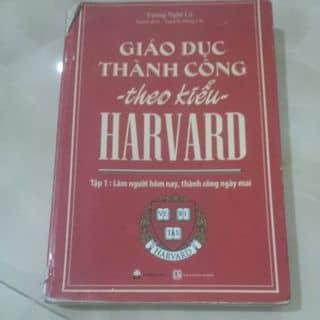 Giáo dục thành công theo kiểu Harvard của chothuesachgiare tại Hồ Chí Minh - 3451218