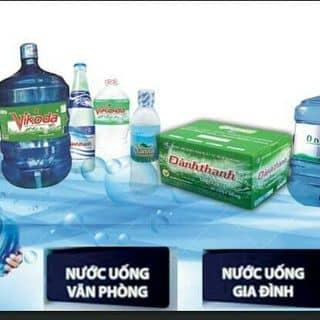 Giao nước uống tinh khiết Vikoda, onsen, star one, wafesh, sanna bình 20l tại nha trang của buituyen33 tại Khánh Hòa - 2658160
