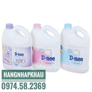 Giặt xả Dnee Thái của quangngaihangthai tại Quảng Ngãi - 3095471