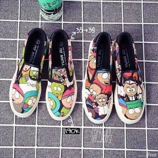 giày của anhngoc993 tại Hồ Chí Minh - 2901355