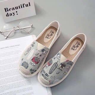giày của linhyen35 tại 272 Kênh Tân Hoá,  P. Hoà Thạnh, Quận Tân Phú, Hồ Chí Minh - 2946586