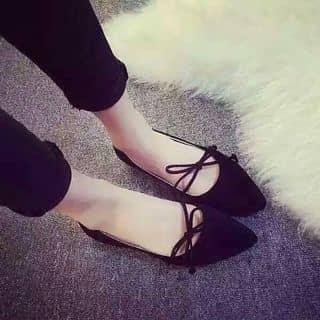 giày của linhdinh29 tại Hải Dương - 1565647