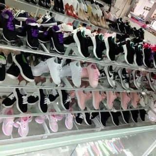 giày của nguyenthu211219 tại Tầng 1 Tòa nhà Soiva Plaza, Đường Mê Linh, Thành Phố Vĩnh Yên, Vĩnh Phúc - 2210687