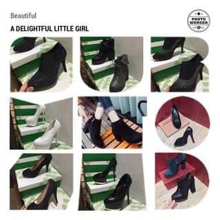 giày của hoathanh133 tại Sơn La - 2224772