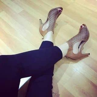 giày của chanhnhungcutenhan tại Hòa Bình - 2486601