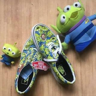 giày của trieuhuyen20 tại Phú Thọ - 2636079