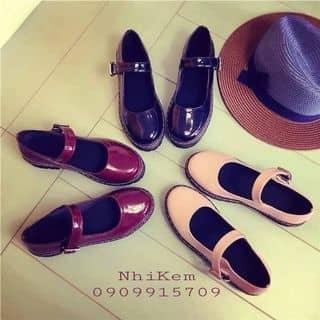 giày của binhcon3 tại Thái Nguyên - 2664403