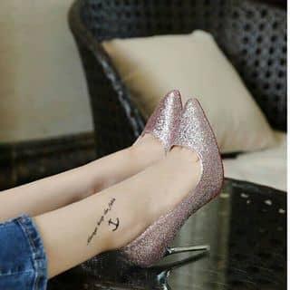 giày của nguyenngoc1033 tại Cù Lao An Bình, Ấp An Thuận, xã An Bình, Huyện Long Hồ, Vĩnh Long - 2227345