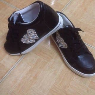Giày 50k chỉ mới mang 1 lần của tieuthuyet11 tại Hồ Chí Minh - 3224990