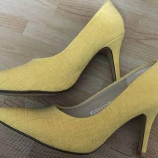 Giày 7p của ngoc.nguyen.161009 tại Nghệ An - 2071677