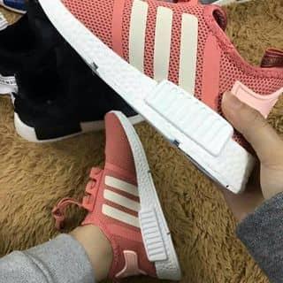 Giày Adidas NMD Raw Pink của gdmun1 tại Lai Châu - 3049120