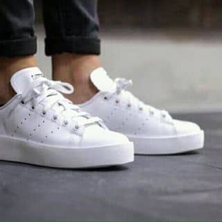 Giày adidas stan smith của donglinh15 tại chợ Núi Đèo, tt. Núi Đèo, Huyện Thuỷ Nguyên, Hải Phòng - 3452557