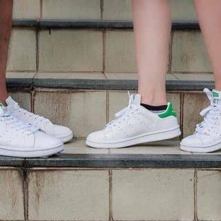 Giày Adidas Stand Smith của ngocbich160 tại 75A Nguyễn Thái Học, Lê Lợi, Thành Phố Vinh, Nghệ An - 2486238