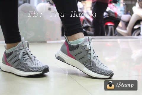 e8788360f ... Giày ADIDAS ULTRA BOOST - HỒNG - 3170007 thuhuongshoes - Hà Nội - Hà  Nội ...