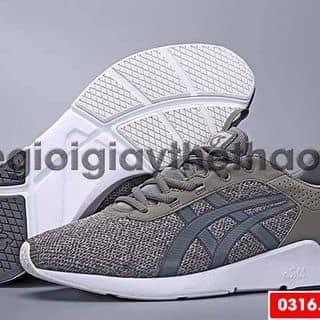 Giày Asics Gel Lyte Runner ( HN6F2 1313 ) của giaythethaophuhung tại số 275 Lạch Tray, Ngô Quyền, Hải Phòng, Quận Ngô Quyền, Hải Phòng - 2957640