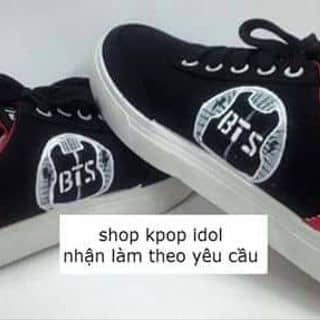 Giày BTS của yunalei tại An Giang - 1090760