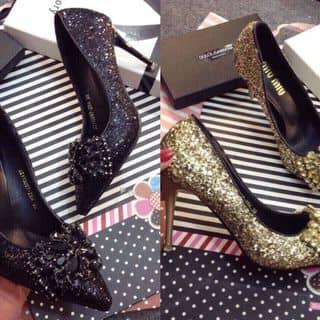 Giày cao gót full box của hangthuy108 tại Phú Yên - 1307266