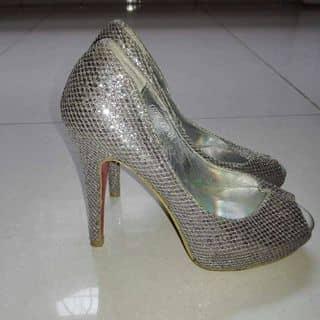 Giày cao gót hàng xịn của badenshop tại 19 Nguyễn Văn Cung, Thành Phố Long Xuyên, An Giang - 2549349
