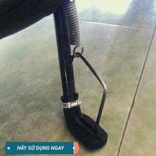 Giầy chân chống xe máy của nguyenloi207 tại Bà Rịa - Vũng Tàu - 2786499