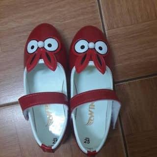 Giày cho bé gái của hoaian942017 tại Lâm Đồng - 3049709