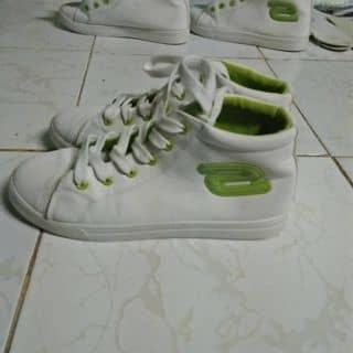 Giày cổ cao fashion của dongsaengeonniha tại Hồ Chí Minh - 3708381