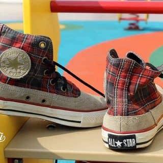 Giày cons 2hand của tieuquyngocxit tại Hồ Chí Minh - 3401756