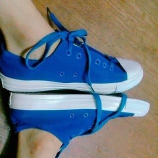 Giày converse Chuck II  của joonjeon2k2 tại Hải Phòng - 3832530