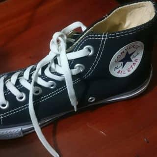 Giày converse f1 new 100% của anhngoc263 tại Bình Phước - 2802505