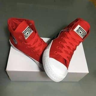 Giày converse f1 new 100% của bonem268 tại Hồ Chí Minh - 2483534