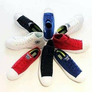 Giày converse f1 new 100% của bonem268 tại Hồ Chí Minh - 2499477