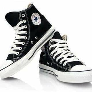 Giày converse full box authen.  của 0925747411 tại Hậu Giang - 2943673
