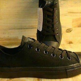 Giày Converse full đen của mimi412 tại Hồ Chí Minh - 2705922
