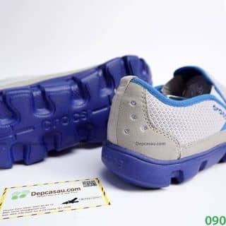 Giày crocs nam- crocs tt- blue của hathuyenhay tại Hồ Chí Minh - 2915969