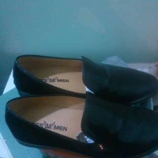 Giày da bóng new 98 % của phungvanluong tại Vĩnh Phúc - 2882764