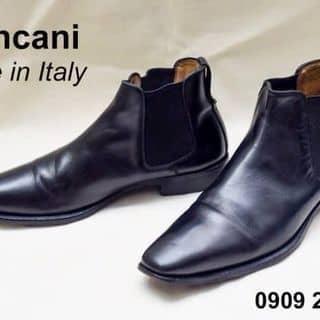 Giày da chính hãng Giancani - Italy của hohaohan tại Hồ Chí Minh - 2991193